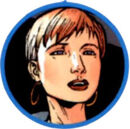 Alicia Masters (Earth-616) from Dark Reign Fantastic Four Vol 1 1 0001.jpg
