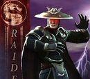 Galería:Raiden (MKD)