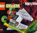 6902 Space Plane