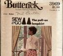 Butterick 3969