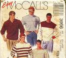 McCall's 3966 A