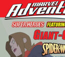 Marvel Adventures: Super Heroes Vol 1 16