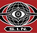 S.I.N.