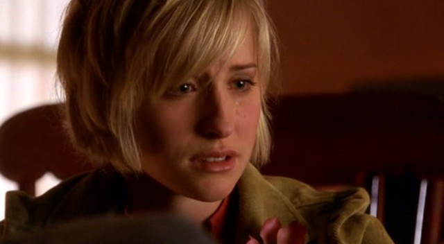 what happened to chloe on smallville