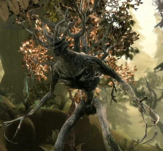 Sylvan dragon age wiki for Syvlan