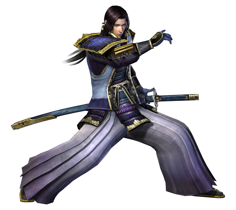 Warriors Orochi 4 Characters List: PokéHeroes