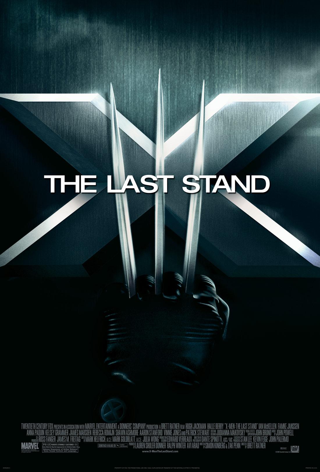 xmen the last stand marvel movies wiki wolverine