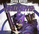 Dark Reign: Hawkeye Vol 1 1