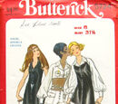 Butterick 5724