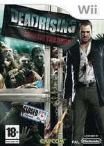 DEADRISING PAL WII