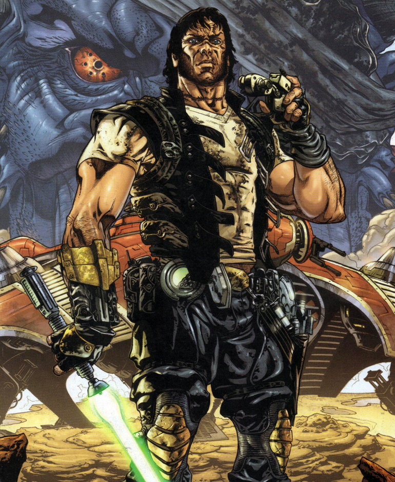mercenary wookieepedia the star wars wiki