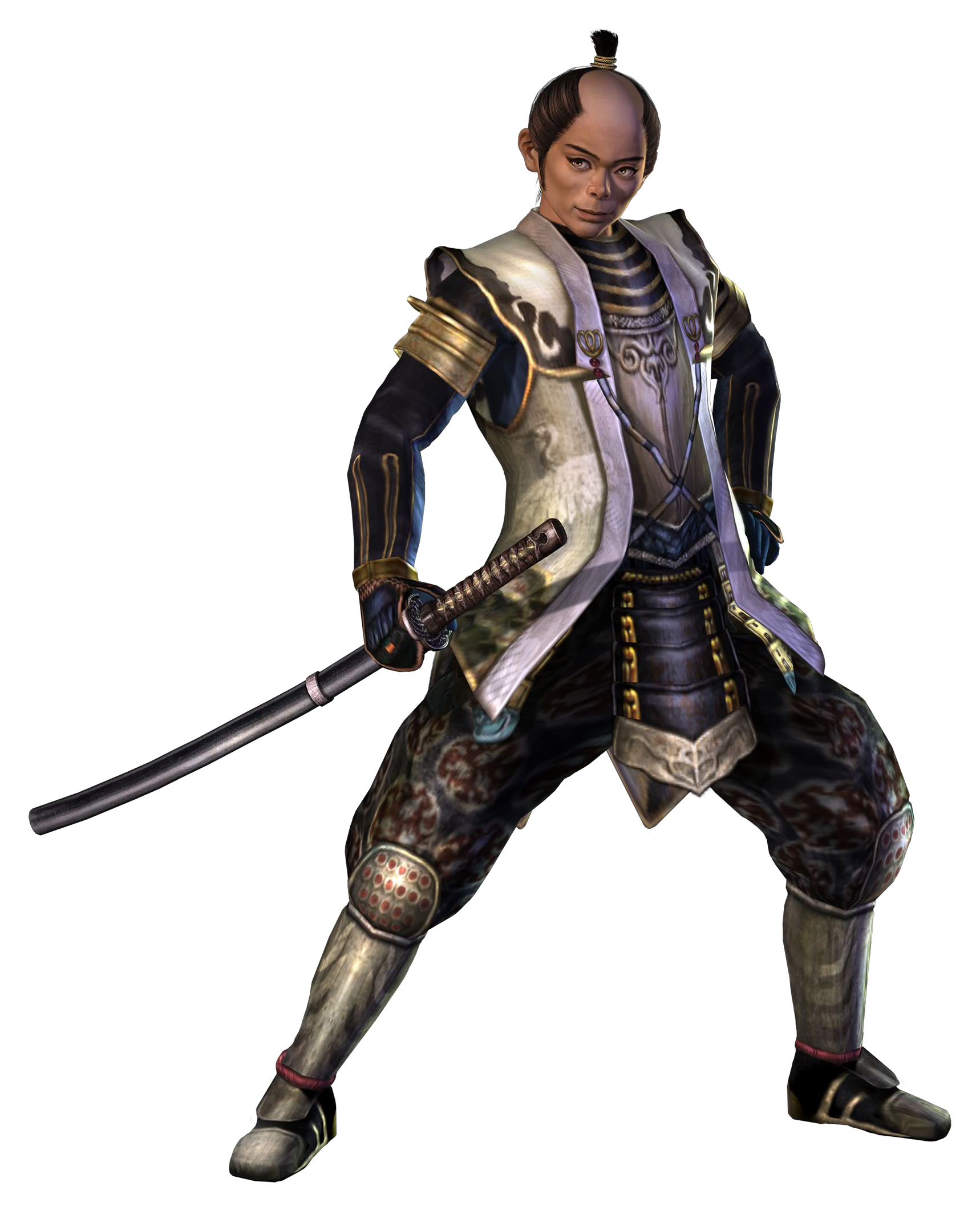 Best Characters In Warriors Orochi 4: Hideyoshi-kessenIII.jpg