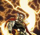 Referencias a Thor