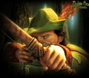 Referencias a Robin Hood