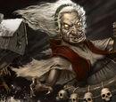 Boss Fight - Showdown with Baba Yaga