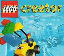 5700 LEGO Creator