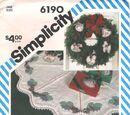 Simplicity 6190