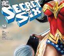 Secret Six Vol 3 12