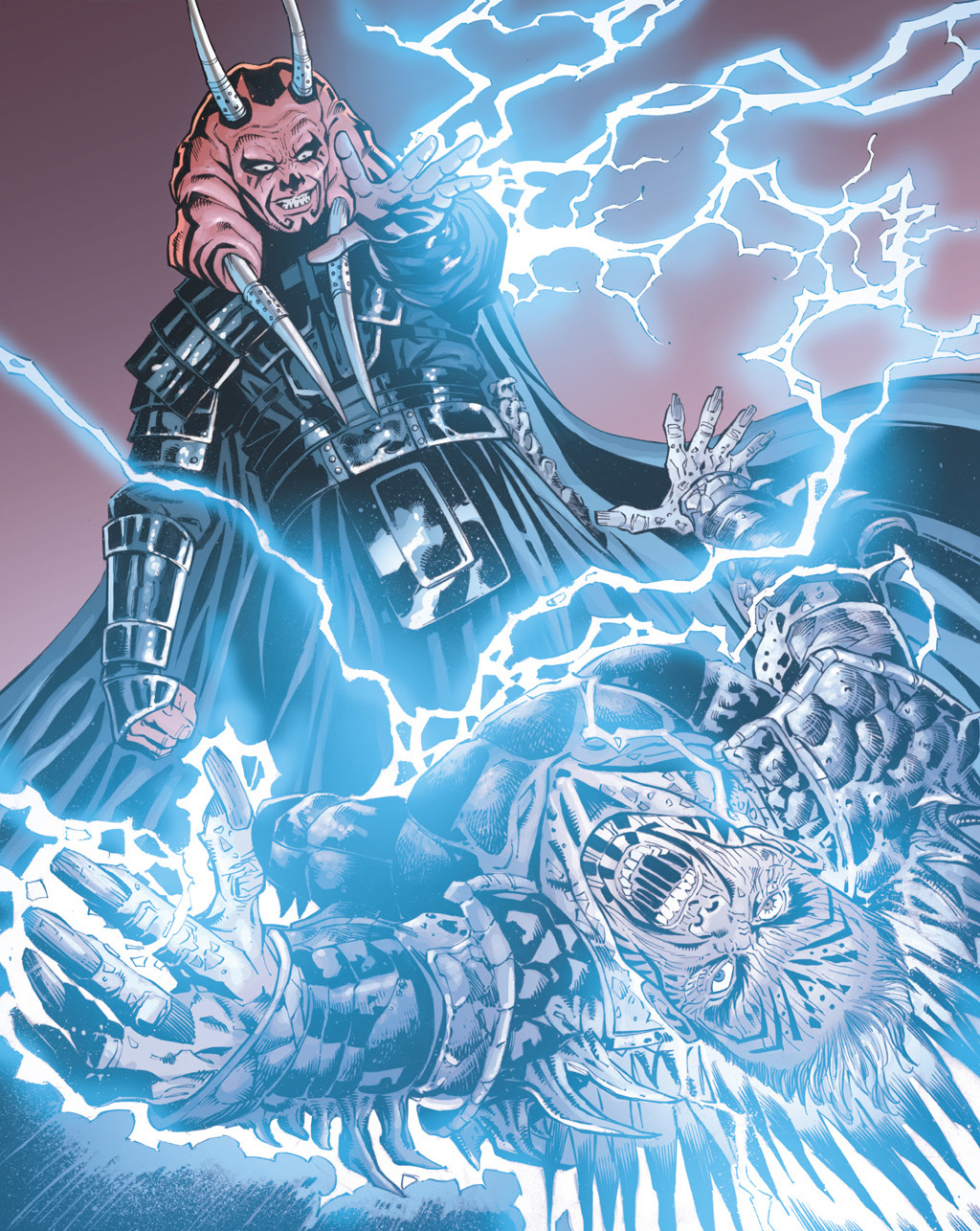 Darth Krayt vs Darth Bane Darth Krayt's Death at The