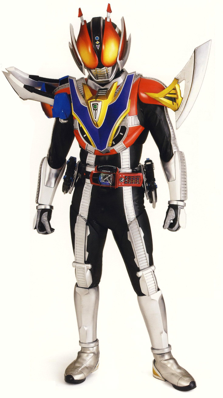 Kamen Sentai: My Top Ten Worst Kamen Rider Designs