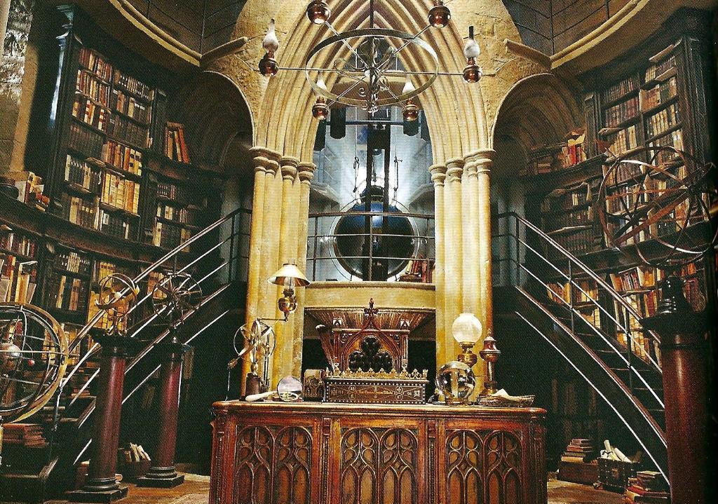 Orrery Harry Potter Wiki