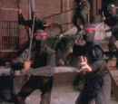 Foot Clan (Movies)