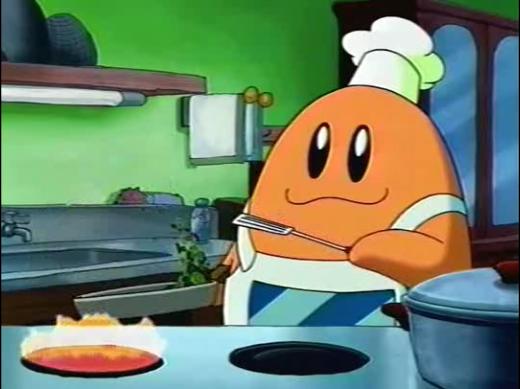Chef Kawasaki Cook