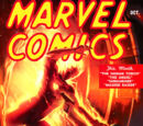 Marvel Comics 70th Anniversary Edition Vol 1 1