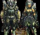 Alatreon Armor (Gunner)