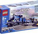 65537 Classic Freight Train