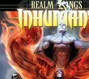 Realm of Kings: Inhumans Vol 1 1