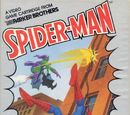 Spider-Man (1982 video game)
