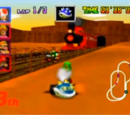 Mario Kart 64 tracks