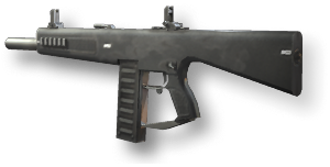 AA-12 - The Call of Duty Wiki - Black Ops ...