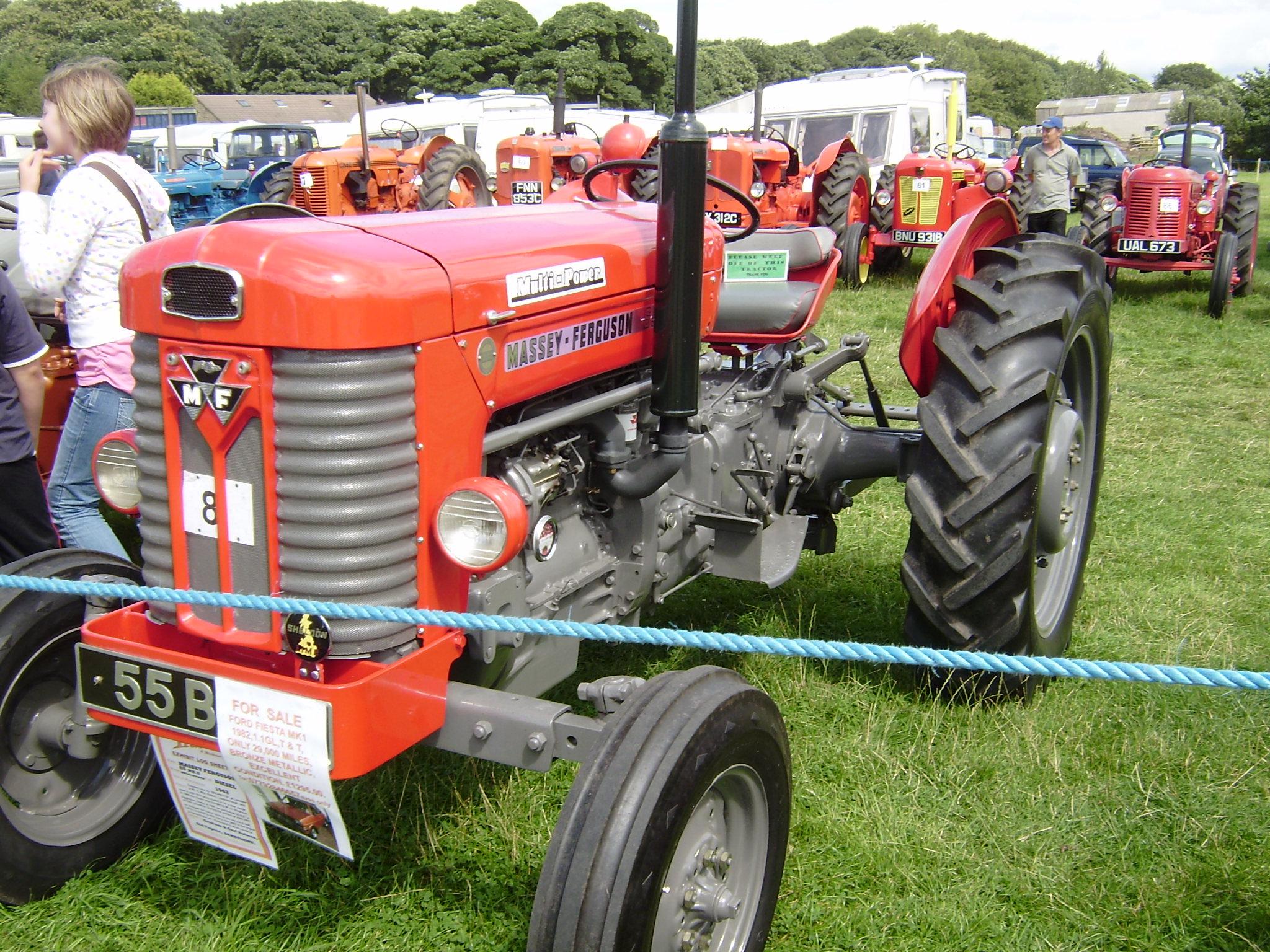 Massey Ferguson 65 Parts List : Massey ferguson tractor construction plant wiki