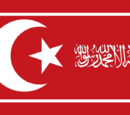 Caliphate of Turkey (Populist America)