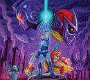 Mega Man 10 Images