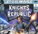 Star Wars Knights of the Old Republic Vol 1 37