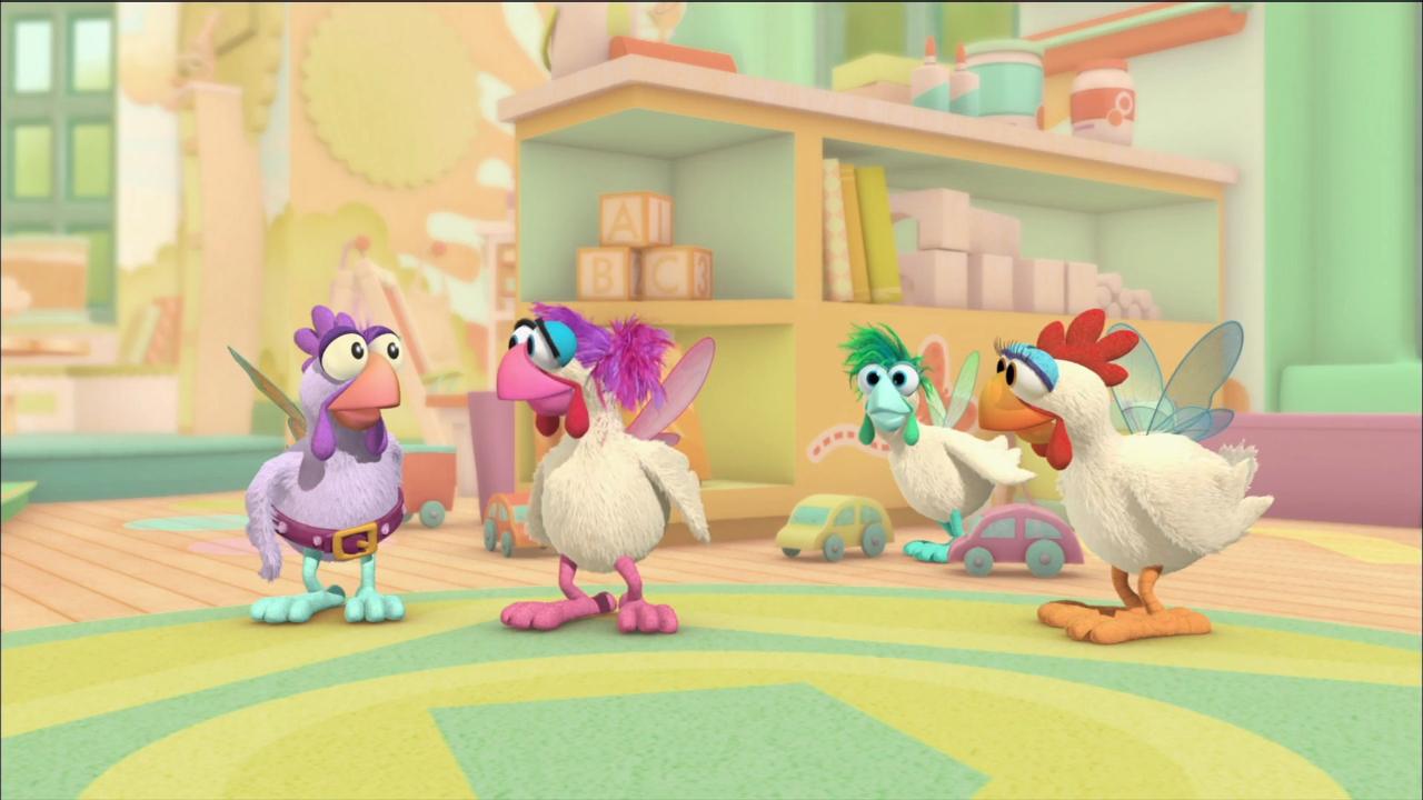 Abby's Flying Fairy School | Muppet Wiki | Fandom