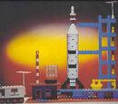 358 Rocket Base