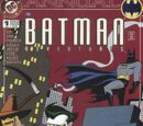 Batman Adventures Annual Vol 1 1