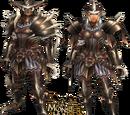 Kushala Armor (Gun)