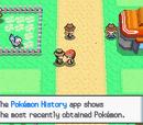 Pokémon History