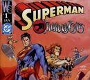 ThunderCats/Superman