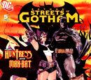 Batman: Streets of Gotham Vol 1 5