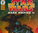 Star Wars: Dark Empire Vol 2 2