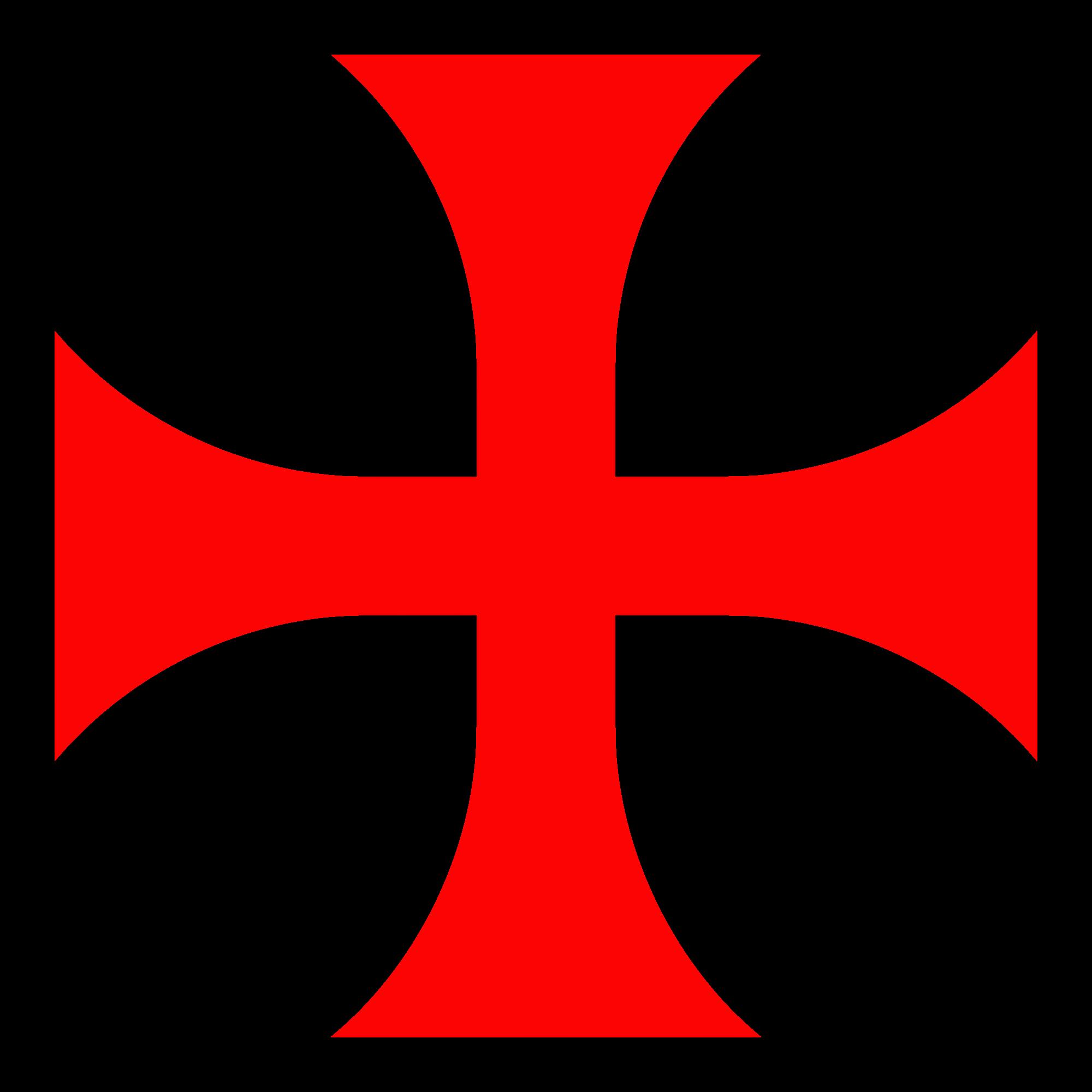 Templar Cross Assassins Creed Knights