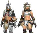 Kirin S Armor (Blade)