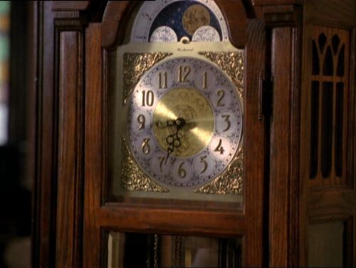 Grandfather Clock Charmed Wiki For All Your Charmed Needs