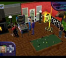 Console games in The Sims series